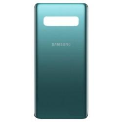 Galinis dangtelis Samsung G975 S10+ zalias (Prism Green) HQ