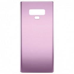 Galinis dangtelis Samsung N960F Note 9 violetinis (Lavender Purple) HQ