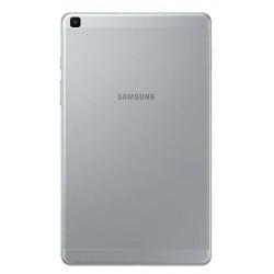 Galinis dangtelis Samsung T290 Tab A 8.0 (2019) sidabrinis originalus (used Grade B)