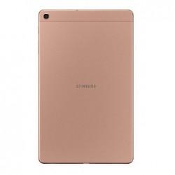 Galinis dangtelis Samsung T510 Tab A 10.1 (2019) auksinis originalus (used Grade A)