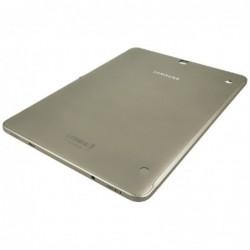 Galinis dangtelis Samsung T813 Tab S2 9.7 (2016) auksinis originalus (used Grade C)