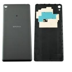 Galinis dangtelis Sony F3111/F3112 Xperia XA juodas HQ