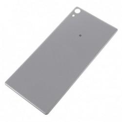 Galinis dangtelis Sony F3211 Xperia XA Ultra juodas originalus (used Grade A)