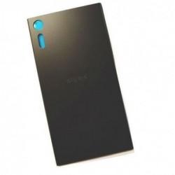 Galinis dangtelis Sony F8331/F8332 Xperia XZ juodas HQ