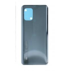 Galinis dangtelis Xiaomi Mi 10 Lite pilkas (Cosmic Gray) ORG