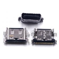 Ikrovimo kontaktas ORG Huawei P20/P20 Lite/P20 Pro/Mate 20 Lite/Mate 20 Pro/Mate 2/P30 Lite/Nova 3E