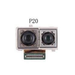 Kamera Huawei P20 galine ORG