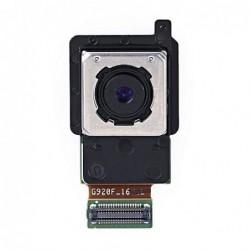 Kamera Samsung G925 S6 Edge galine ORG