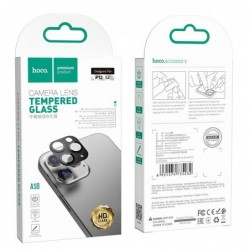 Kameros apsauga 3D Metal Frame Apple iPhone 12