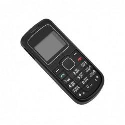 Korpusas Nokia 1202 juodas