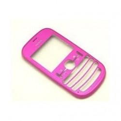 Korpusas Nokia 200 priekinis rozinis ORG