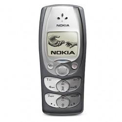 Korpusas Nokia 2300 juodas