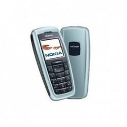 Korpusas Nokia 2600 melynas