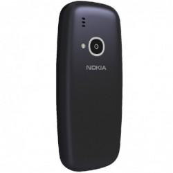 Korpusas Nokia 3310 2017 pilnas melynas HQ