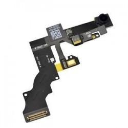 Lankscioji jungtis Apple iPhone 6 Plus su priekine kamera, sviesos davikliu, mikrofonu HQ