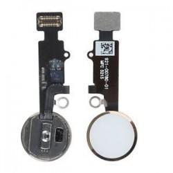 Lankscioji jungtis Apple iPhone 7/7 Plus HOME mygtuko su Touch ID auksine ORG (neveiks paspaudimas i