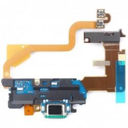 Lankscioji jungtis LG G7 G710 ThinQ su ikrovimo kontaktu ir mikrofonu ORG