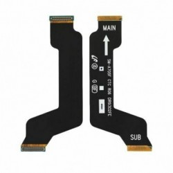 Lankscioji jungtis Samsung A705 A70 2019 pagrindine (SUB) originali (service pack)