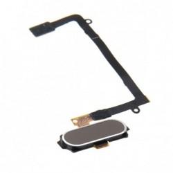 Lankscioji jungtis Samsung G925 S6 Edge su auksiniu HOME mygtuku ORG