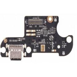 Lankscioji jungtis Xiaomi Mi 8 Lite ikrovimo kontakto su mikrofonu HQ
