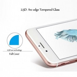 "LCD apsauginis stikliukas ""2.5D Full Glue"" Apple iPhone 12 mini be ipakavimo"