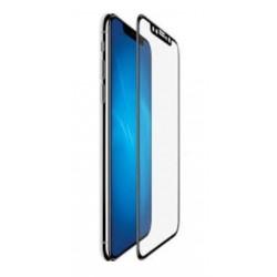 "LCD apsauginis stikliukas ""3D Antishock Full Glue"" Apple iPhone X/XS/11 Pro be ipakavimo"