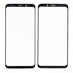 LCD stikliukas Samsung G960F S9 juodas ORG
