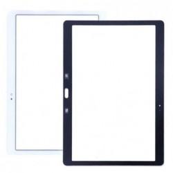 LCD stikliukas Samsung T800/T805 Tab S 10.5 baltas