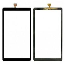 Lietimui jautrus stikliukas Samsung Galaxy Tab A 10.5 T590/T595 juodas HQ