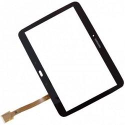 Lietimui jautrus stikliukas Samsung SM-T535 Tab 4 10.1 juodas HQ