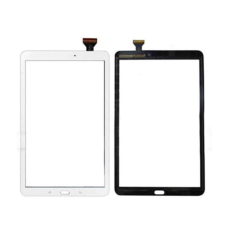 Lietimui jautrus stikliukas Samsung SM-T580/T585 Tab A 10.1 (2016) baltas HQ