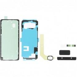 Lipduku komplektas galiniam dangteliui Samsung N950 Note 8 originalus (service pack)