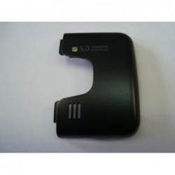 Nokia 6700C antenos dangtelis juodas ORG