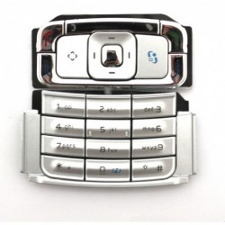Nokia N96 media klaviatura ORG