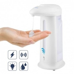 PLATINET HYGIENIC SOAP DISPENSER (TOUCHLESS)