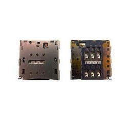 SIM korteles kontaktas Huawei P8 ORG