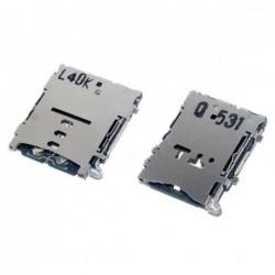 SIM korteles kontaktas Samsung A300/A500/A700