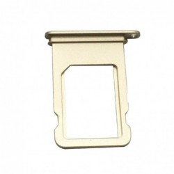 SIM korteles laikiklis Apple iPhone 7 Plus auksinis