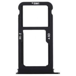 SIM korteles laikiklis Huawei Mate 10 juodas ORG