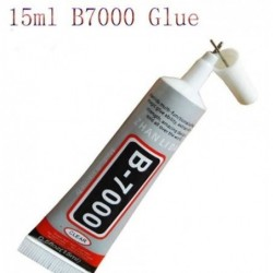 Universalus klijai B7000 15ml (tinka telefonu remeliu klijavimui)