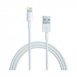 "USB kabelis ORG iPhone 5/6/7/8/X/11 ""lightning"" (2M) (MD819ZM/A)"