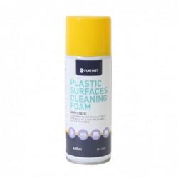 Valymo putos PLATINET skirtos plastikiniams pavirsiams (400ml)