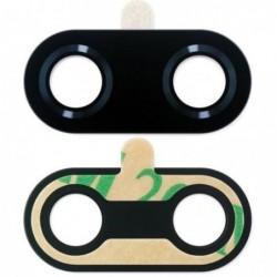 Xiaomi Mi 8 Lite kameros stikliukas juodas ORG