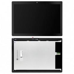 Ekranas Lenovo Tab M10 X605L 10.1 su lietimui jautriu stikliuku juodas HQ