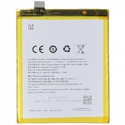 Akumuliatorius ORG OnePlus 5T BLP637 3300mAh