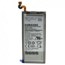 Akumuliatorius originalus Samsung N950F Note 8 3300mAh EBBN950ABE (service pack)