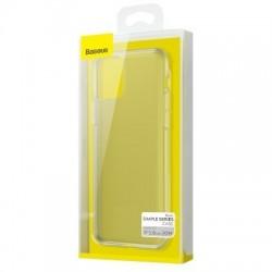 "Deklas ""Baseus Safety Airbags with strong corners"" Apple iPhone 11 skaidrus"
