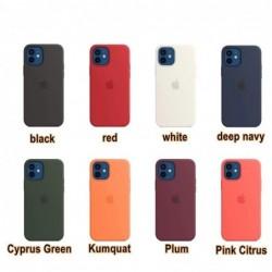 "Deklai ORG ""Silicone Case"" iPhone 12 Pro Max"