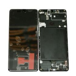 Ekranas Samsung A715 A71...