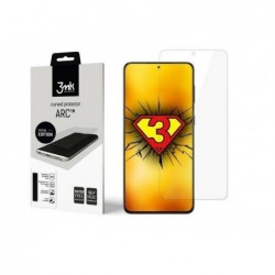 Ekrano apsauga 3MK Folia ARC SE Samsung G991 S21